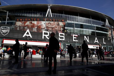 arsenal confirm adidas jersey sponsorship Arsenal FC puma