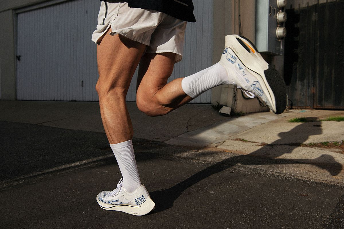 The Best Summer Running Outfits to Keep You Cool & Fit 3