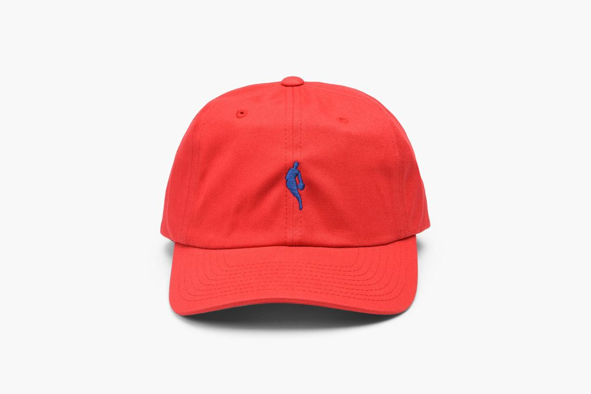 Little Dribbler Dad Hat