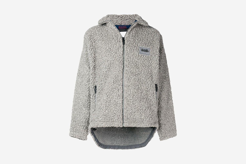 T-Emin Wool Jacket