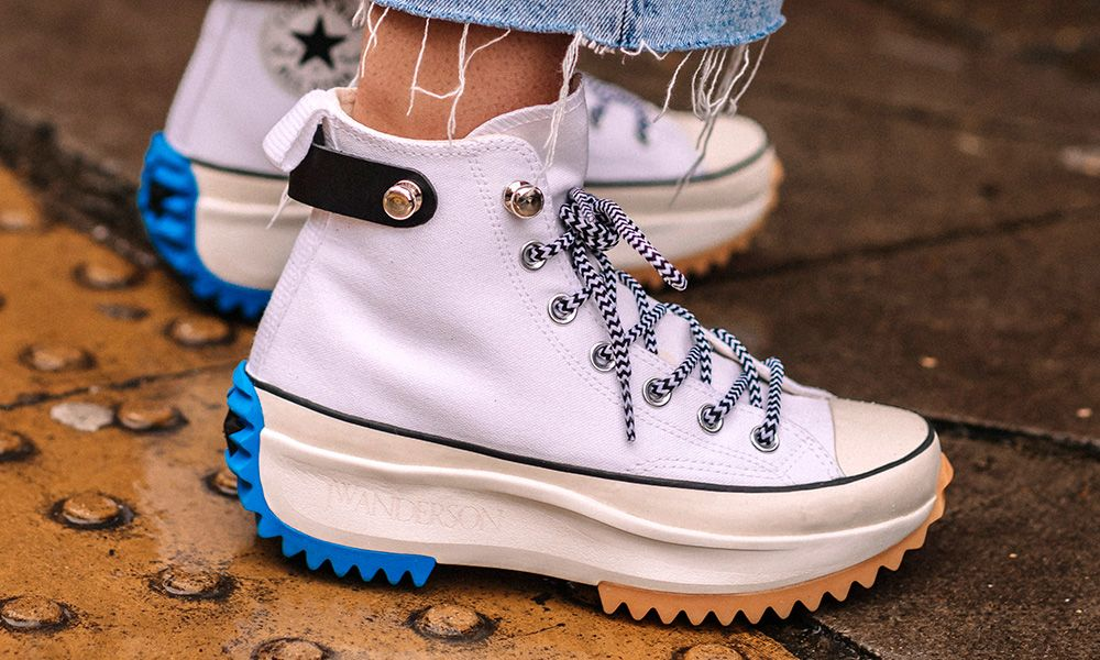 The Best Women's Platform Sneakers to Buy Right Now