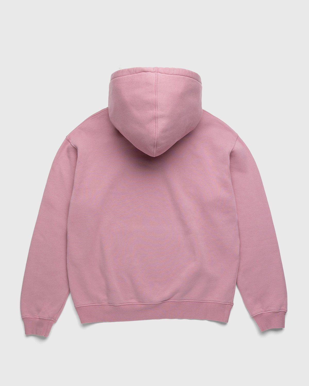 PHIPPS – Essential Hoodie Pink - Image 2