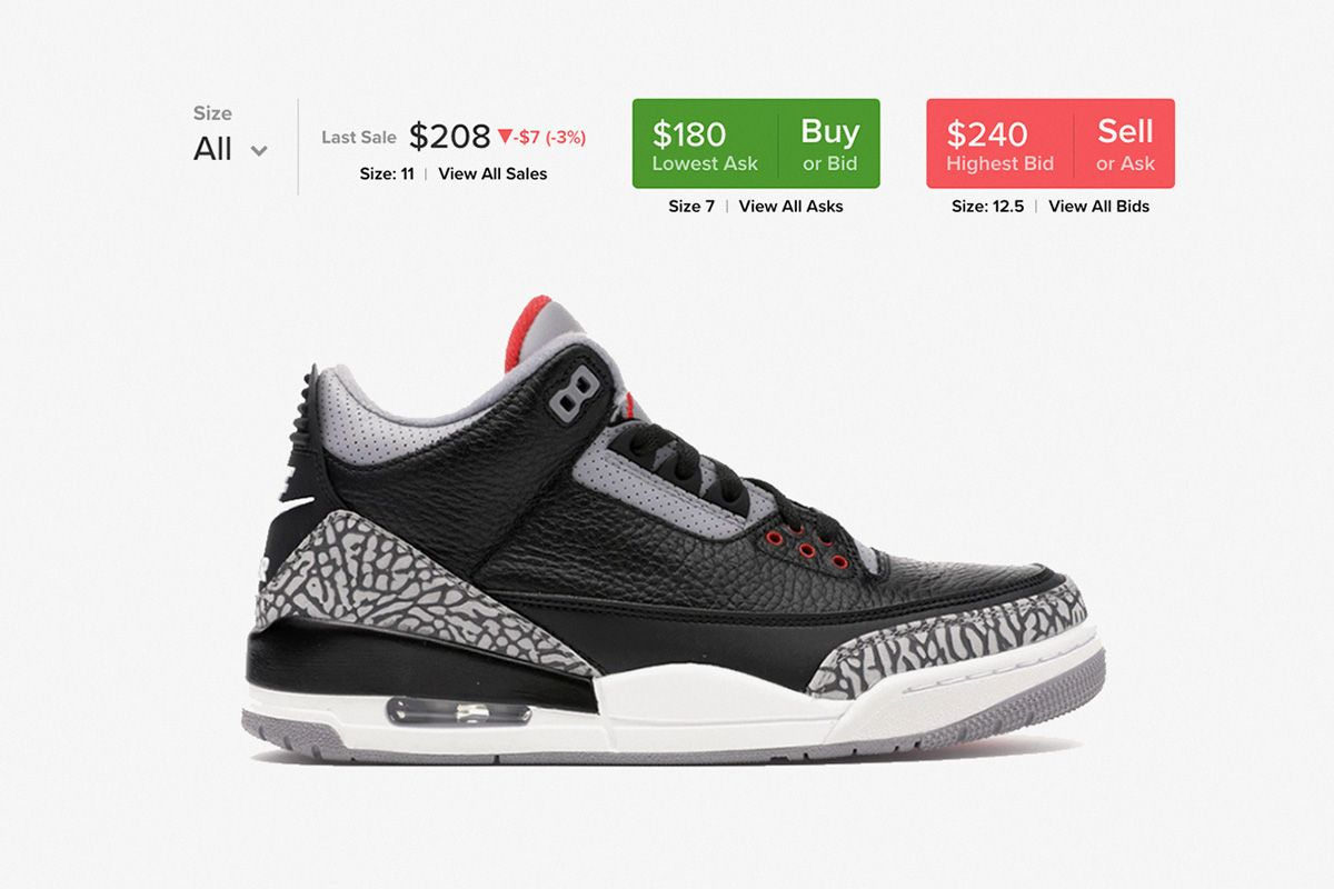 Selling Sneakers: A Guide to Selling Sneakers Online