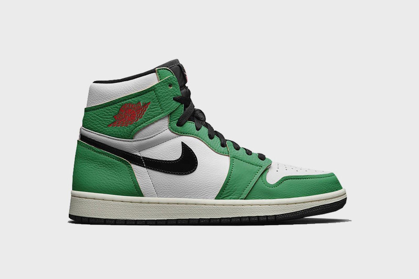 Buy the Air Jordan 1