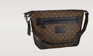 Louis Vuitton Waterproof Messenger Bag