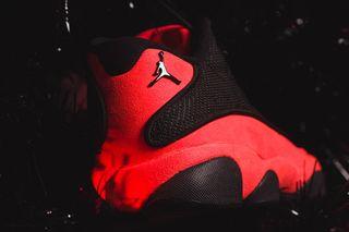 "best service 8d3e9 36ebd CLOT x Nike Air Jordan 13 Low ""Infra-Bred""  Release Information"