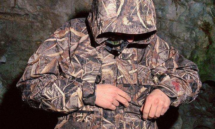 gore-tex clothing image