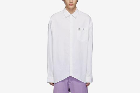 Silk Screen Shirt