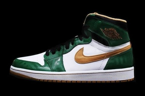 "new styles 8de7a b0fa1 Air Jordan 1 Retro High OG ""Clover"""