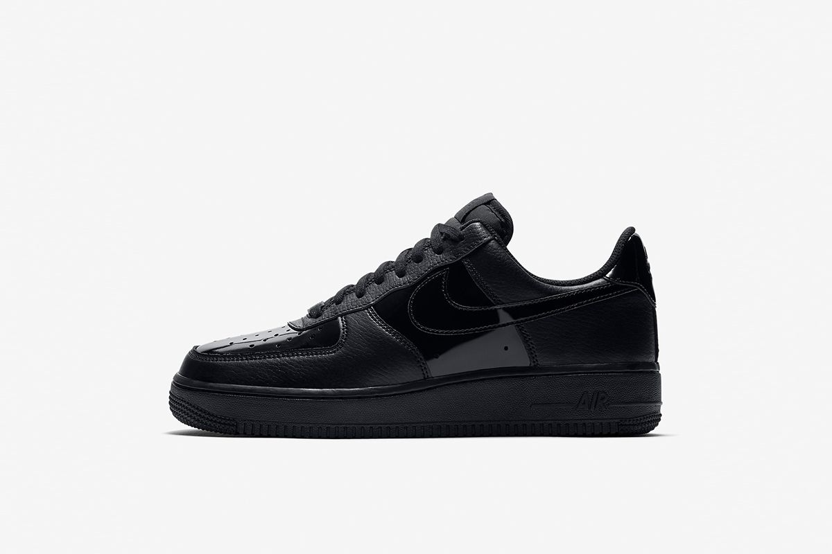 Air Force 1 '07 Patent