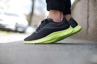 "sports shoes 31c92 471e5 Nike Free Hypervenom Low ""Black Volt"""