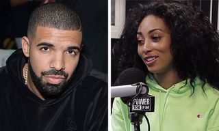 "The Real Life Kiki from Drake's ""In My Feelings"" Finally Speaks Out"