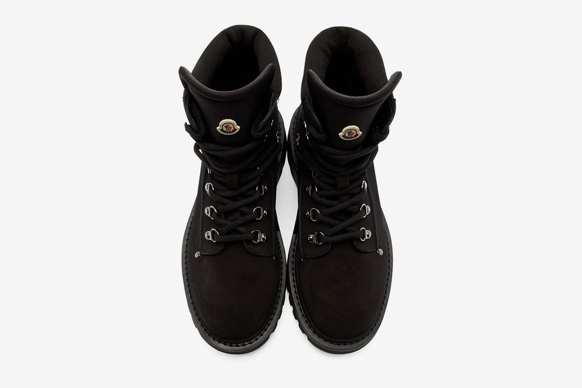 Egide Boots