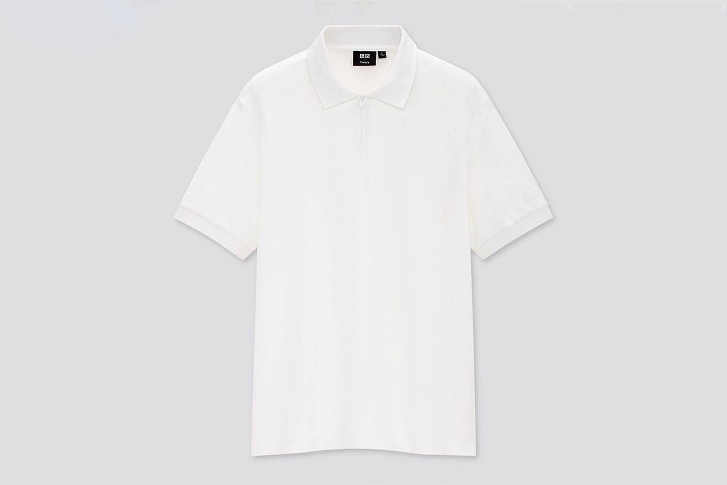 Airism Pique Slim-Fit Polo Shirt
