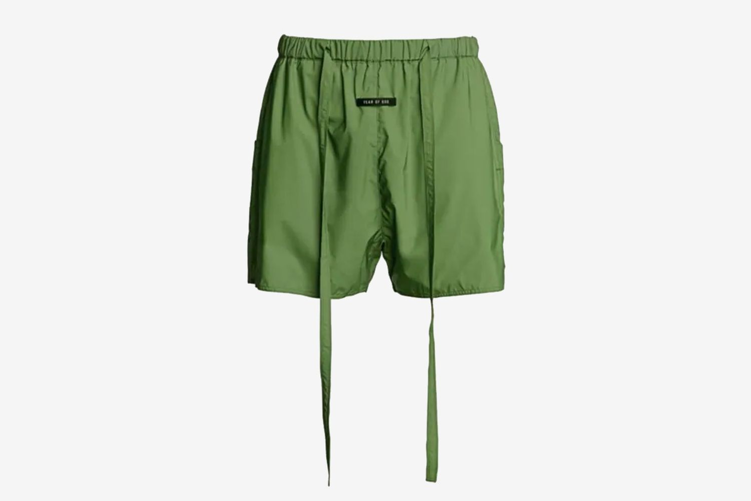 Military Physical Training Shorts