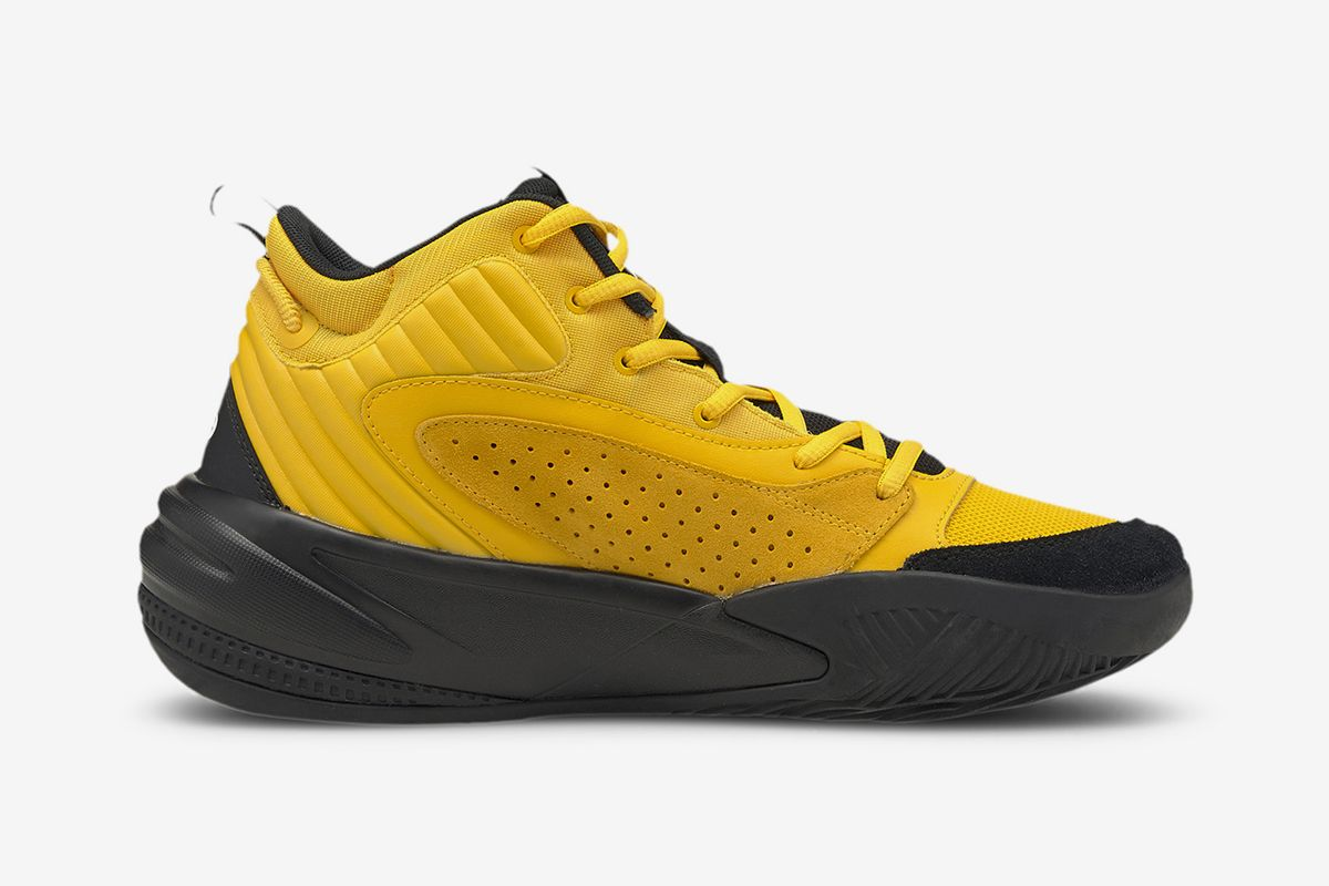 J. Cole's PUMA Dreamer 2 Is More Like a Nightmare & Other Sneaker News Worth a Read 55