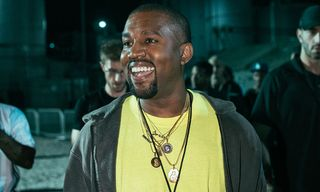 Dennis Rodman Wants Kanye West to Make an Album in North Korea