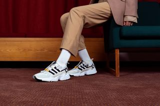 brand new 18440 2410f adidas Originals Consortium Workshop Falcon  Release Info