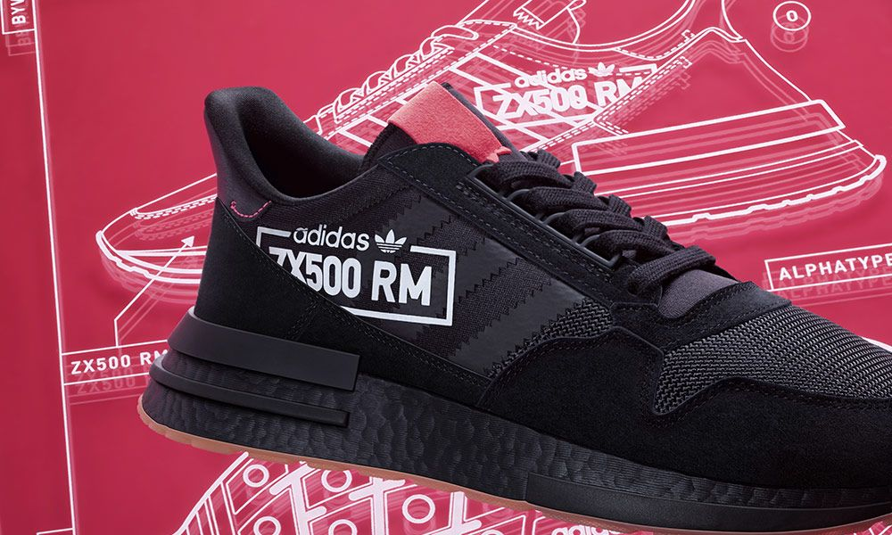 adidas P.O.D. System: Release Date, Price & More Info