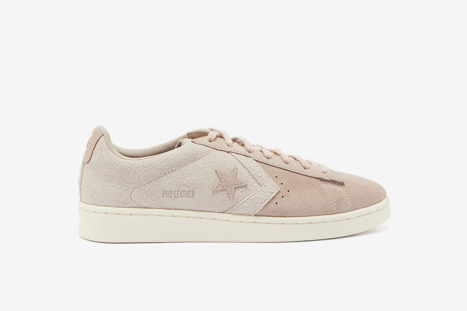Pro Leather Suede