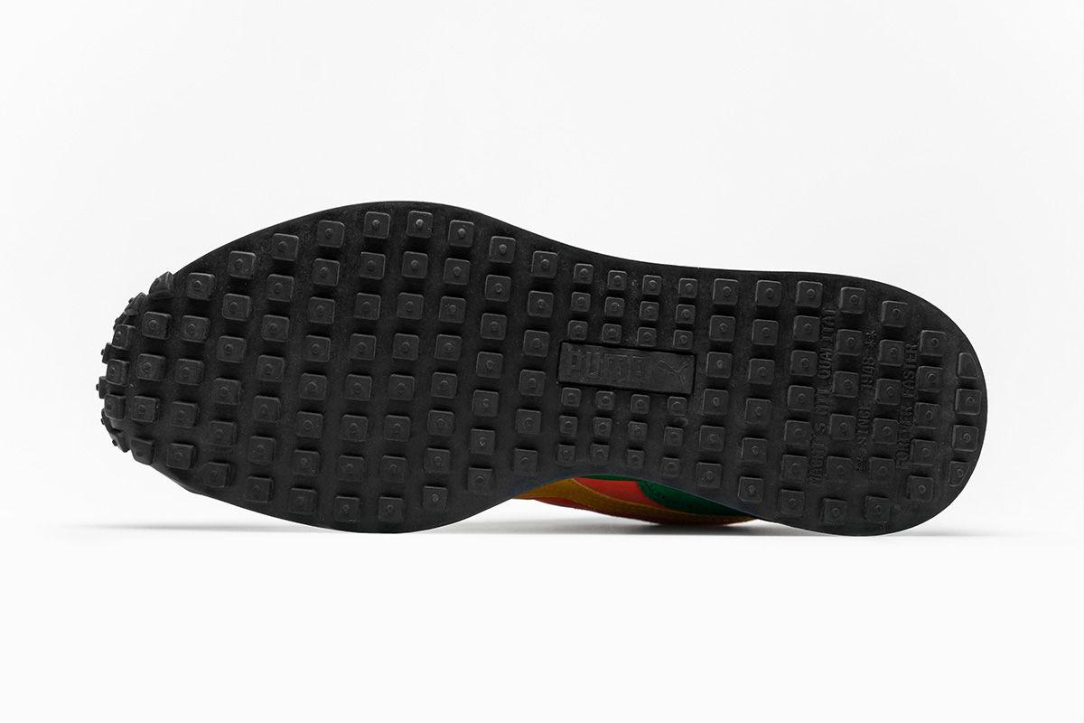 PUMA Drops Split-Tone Future & Style Rider Sneakers 13