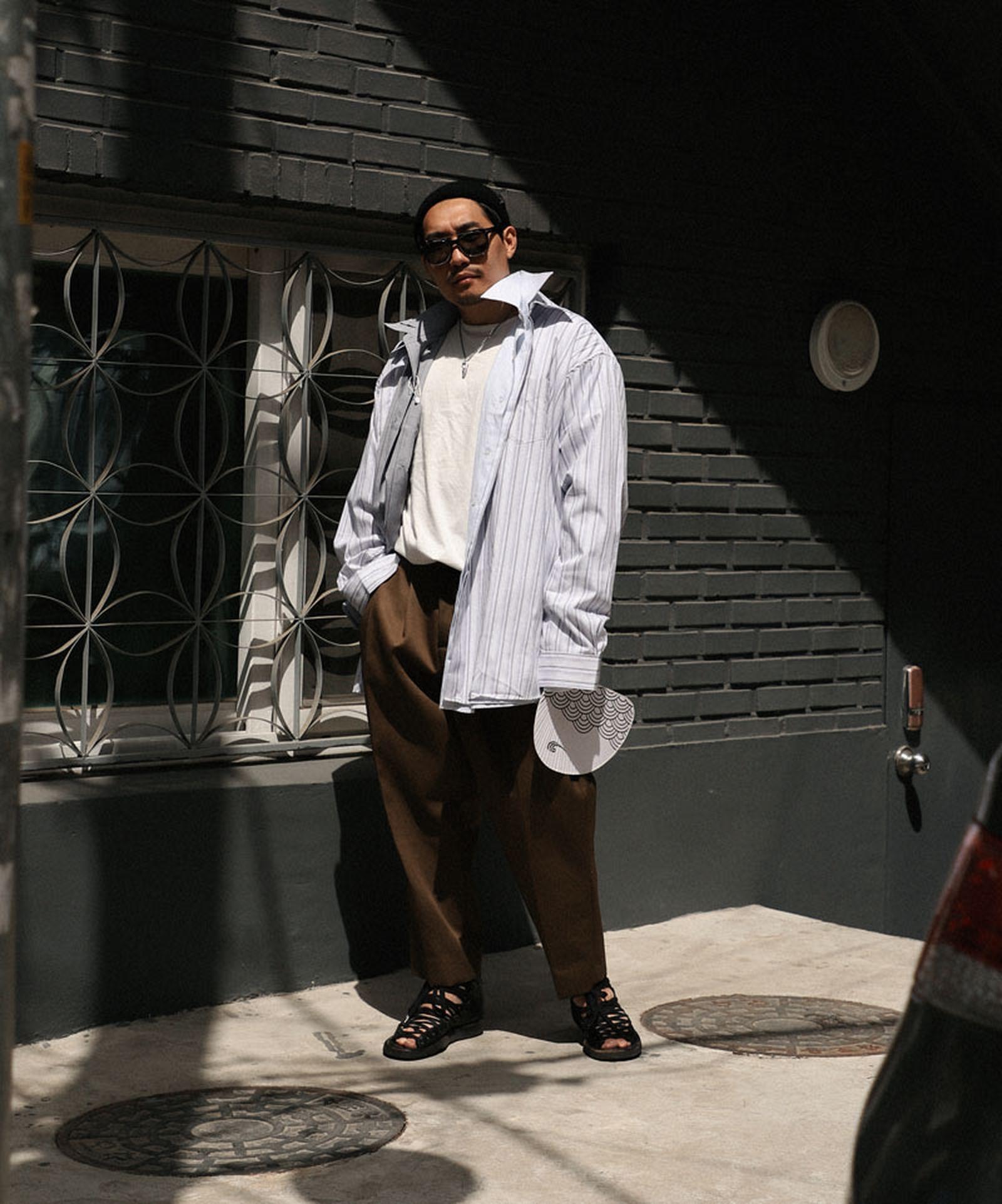3tokyo street style july