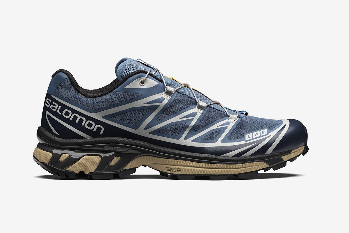 The 5 Best Colorways From Salomon Advanced SS21 16