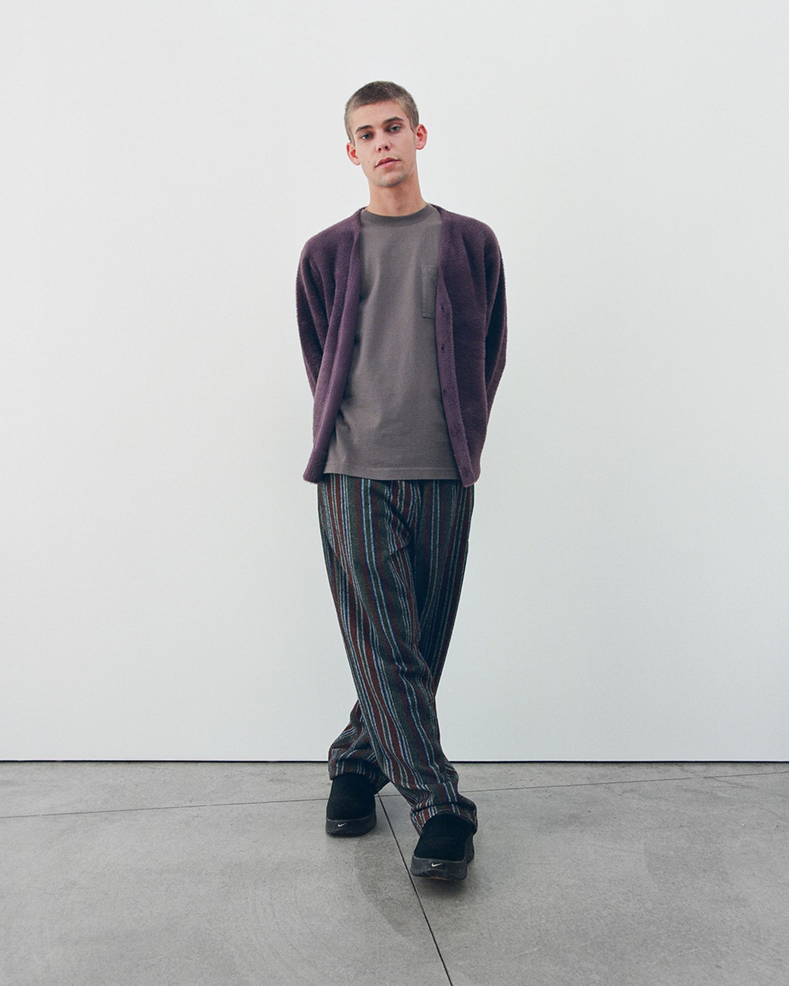 Stussy fall 2021 collection lookbook (25)