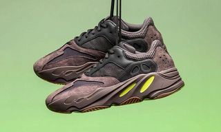 """2a168b6b67d Selects Trending. Monitor adidas YEEZY Boost 700 """"Mauve"""" Resell Prices Now  at StockX. Oct 27"""
