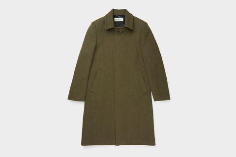 Roburn Coat