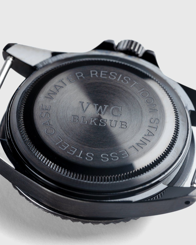 Vague Watch Co. — Submariner Black - Image 2