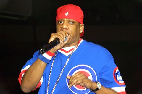 57415e37df7 JAY-Z s Iconic Album  The Blueprint  to Be Archived in the Library of  Congress