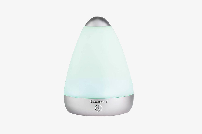 PureMist Ultrasonic Essential Oil Diffuser