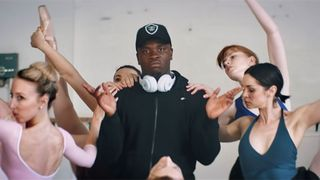 big shaq man dont dance video Man Don't Dance