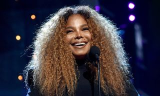 Janet Jackson Reportedly Didn't Perform at Rock & Roll Hall of Fame Induction Due to 'Leaving Neverland'