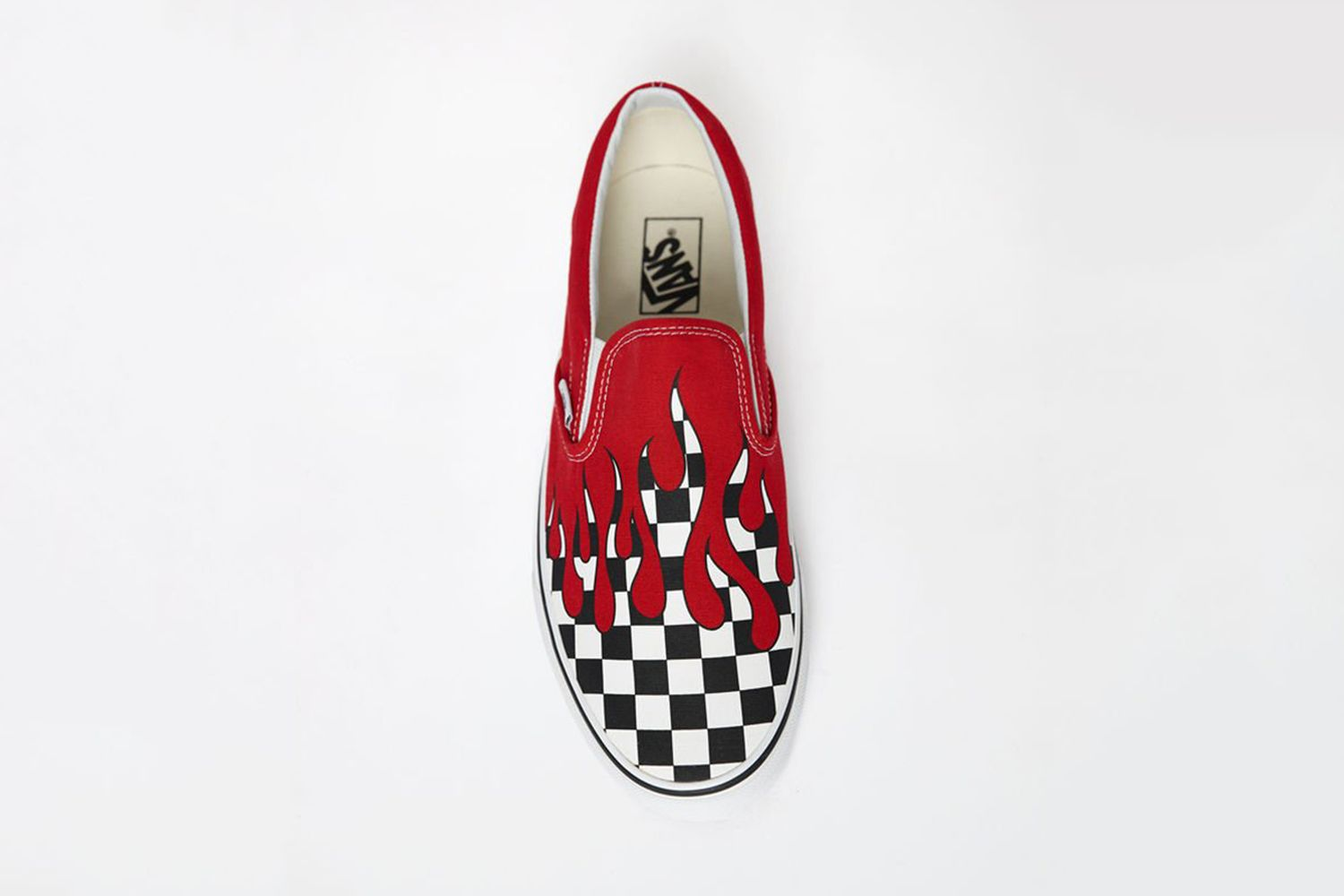 12 of The Best Vans Checkerboard Sneakers Out Now