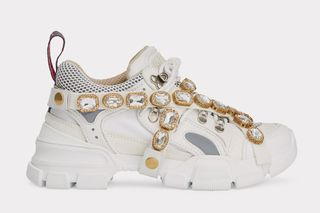 d7e14bd3c88 Gucci SEGA Crystal Sneaker  Release Date
