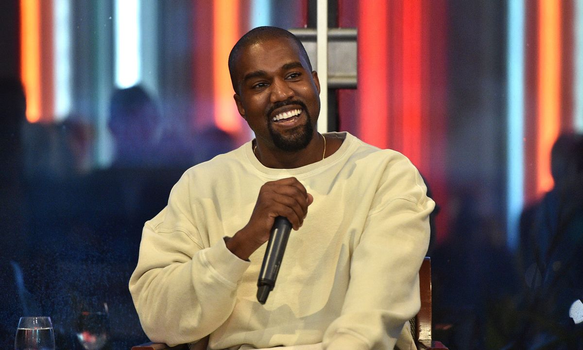 Kanye West Invites the Public to Join His Free Wyoming Sunday Service Today