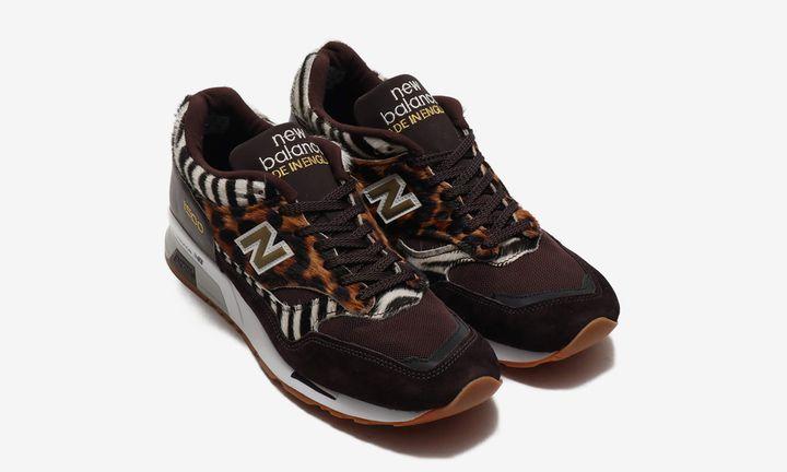 "New Balance 1500 ""Animal"" sneaker"