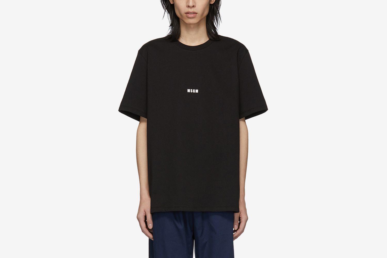 Micro Logo T-Shirt