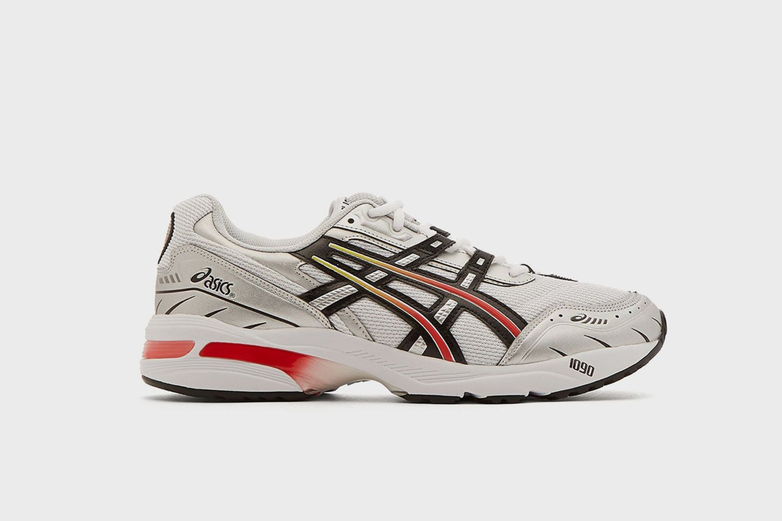 The Best ASICS Sneakers for Under $100
