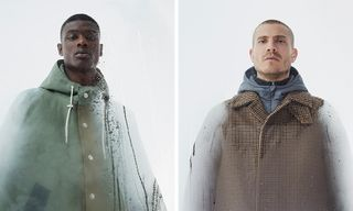 Nordstrom Launches Concept 001: Out Cold, a 20-Brand Winter Outerwear Shop for Men