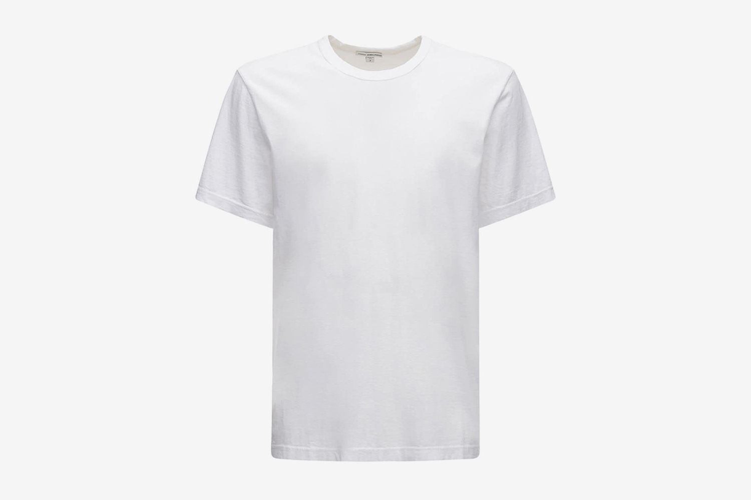 Classic Light Cotton T-shirt