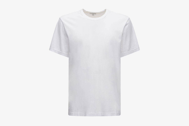 Classic Light Cotton T-shirt