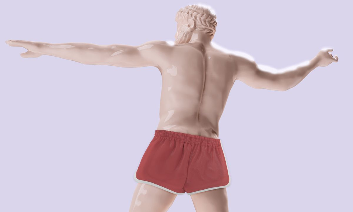 The Best Short Shorts to Buy Right Now | Highsnobiety