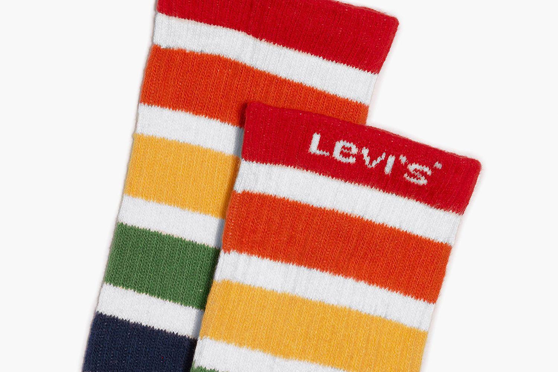 168 Pack Pride Socks