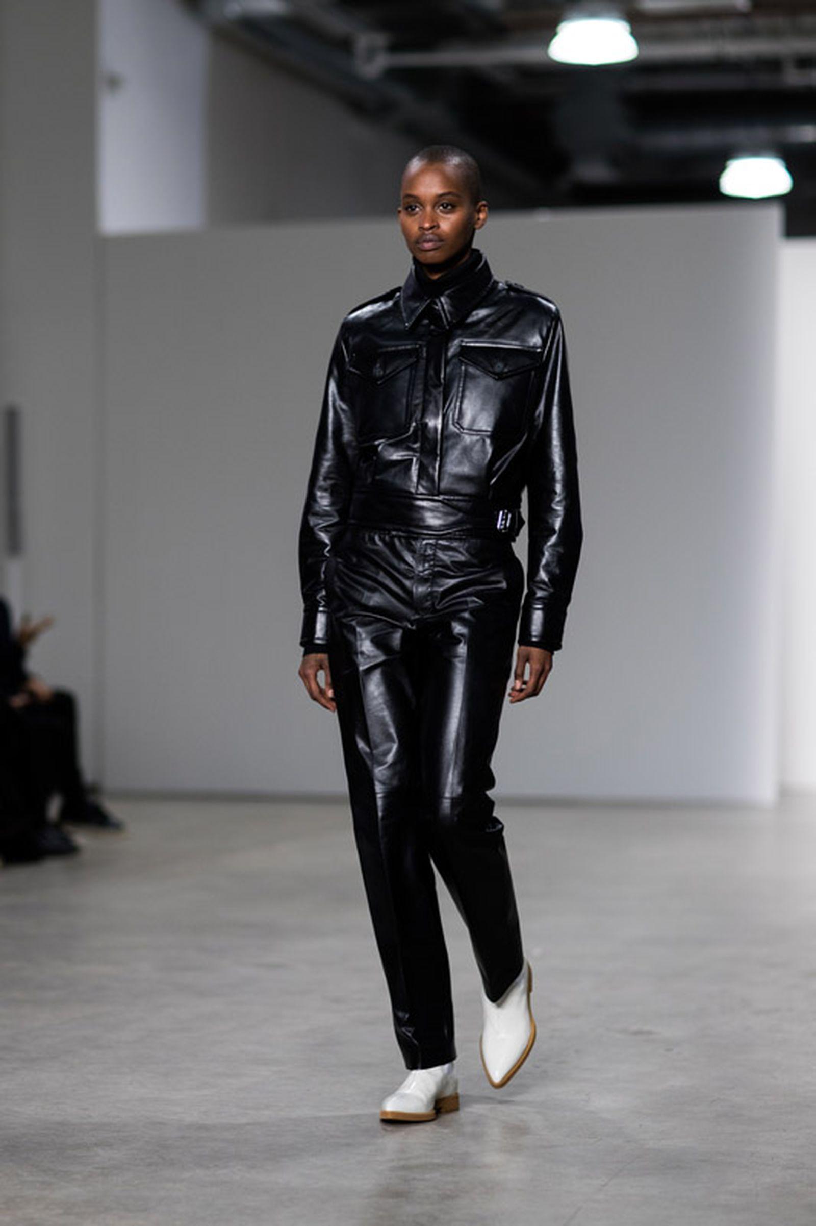 14helmut lang fw19 new york fashion week nyfw