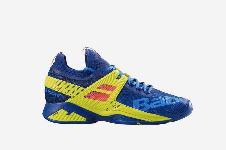 Court Tennis Shoes