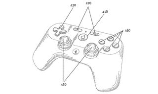 Check Out This Mockup of Google's Cloud-Connected Game Controller