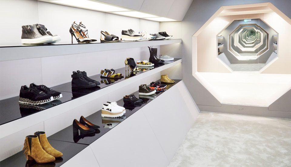 8fb189dc79c The Best London Retailers For Streewear and Sneakers